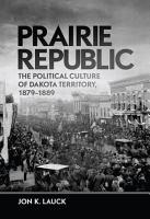 Prairie Republic PDF
