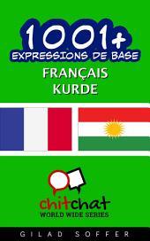 1001+ Expressions de Base Français - kurde