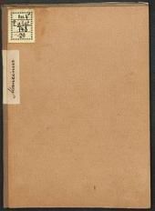 Candidissim[us] Dominici Mancini Liber de quatuor virtutb[us] et om[n]ibus offitijs ad bene beateq[ue] viue[n]du[m] pertine[n]tibus