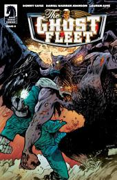Ghost Fleet #8 (Digital Exclusive)