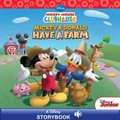 Mickey Mouse Clubhouse: Mickey and Donald Have a Farm