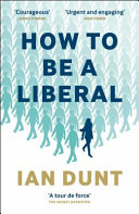 How to Be a Liberal