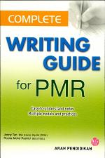 COMPLETE WRITING GUIDE for PMR