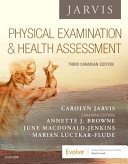 Physical Examination and Health Assessment   Canadian PDF
