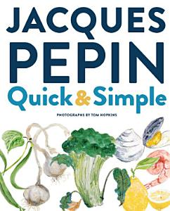 Jacques P  pin Quick   Simple Book