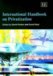 International Handbook on Privatization