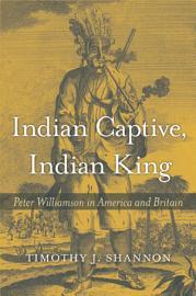 Indian Captive  Indian King PDF
