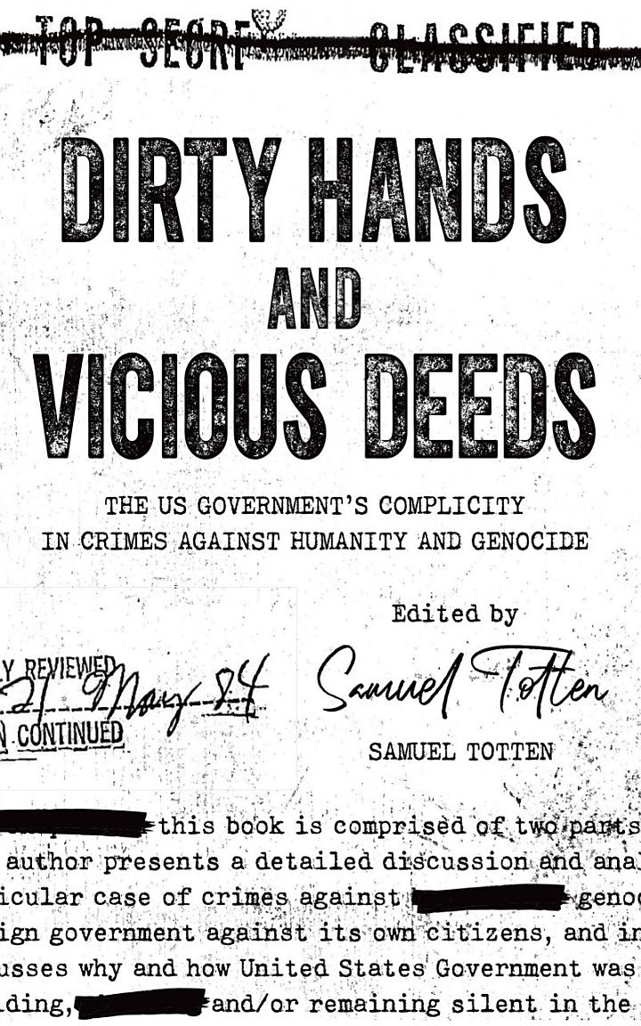 Dirty Hands and Vicious Deeds