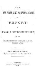 The James River and Kanawha Canal PDF