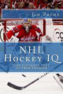 NHL Hockey IQ