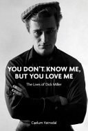 You Don t Know Me  But You Love Me Book