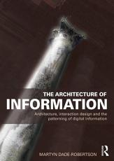 The Architecture of Information PDF