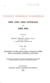 Liber Horn