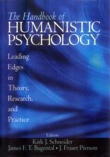 The Handbook of Humanistic Psychology PDF