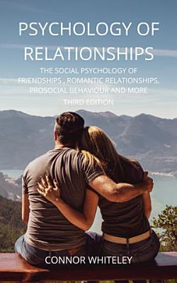 Psychology of Relationships PDF