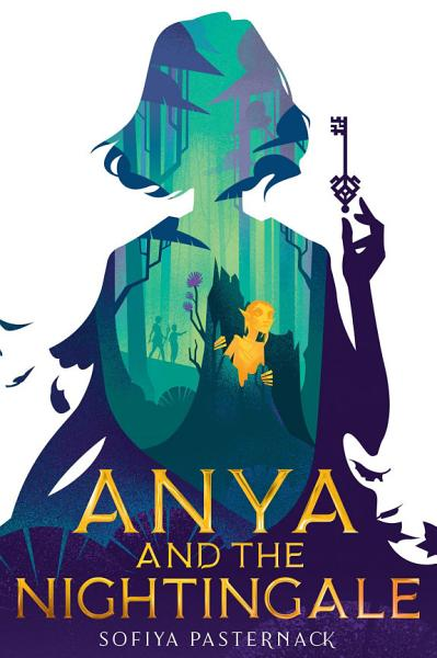 Download Anya and the Nightingale Book