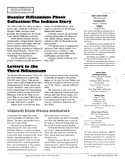 Indiana History Bulletin PDF