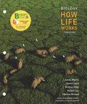 Biology How Life Works