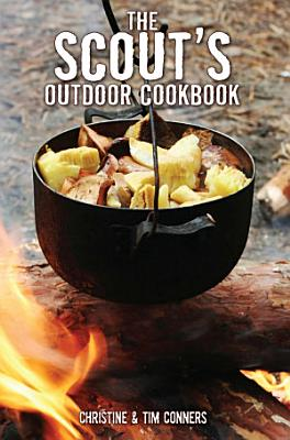 Scout s Outdoor Cookbook