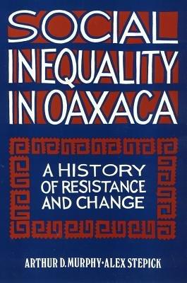 Social Inequality in Oaxaca