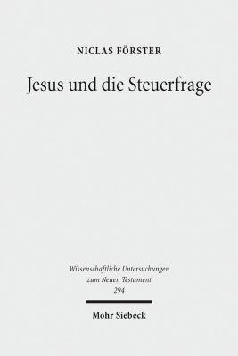 Jesus und die Steuerfrage PDF