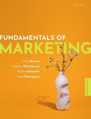 Fundamentals of Marketing 2e PDF