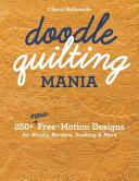 Doodle Quilting Mania PDF