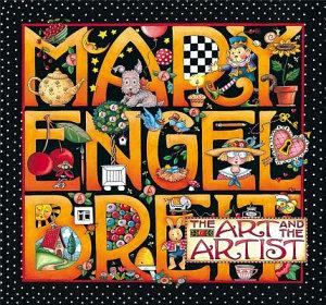 Mary Engelbreit  The Art and the Artist