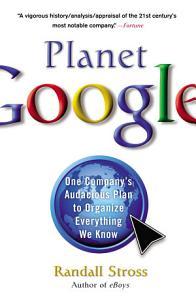 Planet Google Book