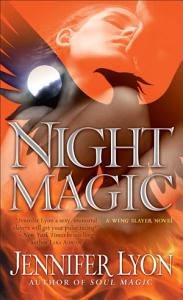 Night Magic Book