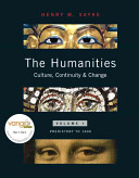 The Humanities Volume I Prehistory To 1600 PDF