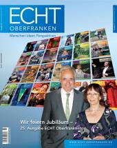 ECHT Oberfranken - Ausgabe 25