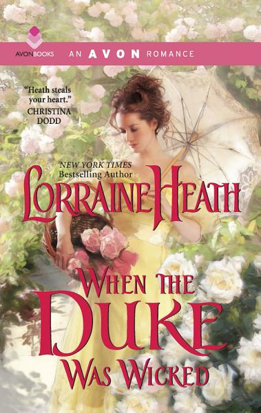Download When the Duke Was Wicked Book