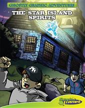 The Star Island Spirits: Book 5
