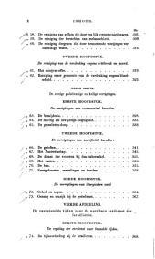 Handboek der bijbelsche archeologie: Volume 1