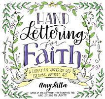 Hand Lettering for Faith PDF