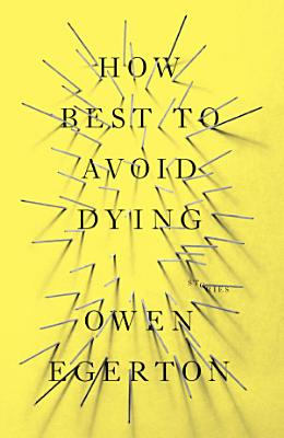 How Best To Avoid Dying PDF