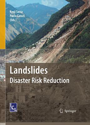 Landslides   Disaster Risk Reduction