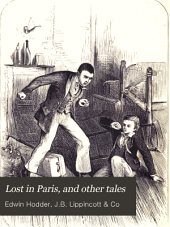 Lost in Paris and Other Tales