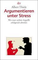 Argumentieren unter Stress PDF