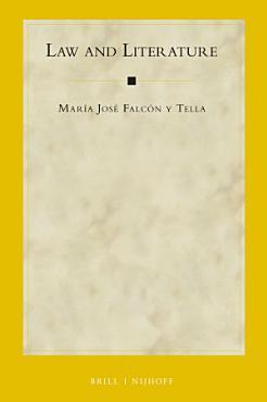 Law and Literature PDF