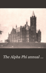 The Alpha Phi Quarterly  Book PDF