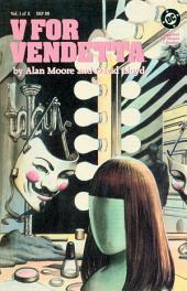 V for Vendetta (1988-) #1