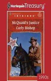 McQuaid's Justice