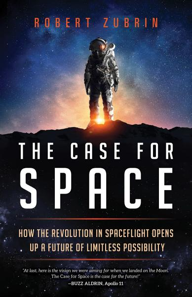 Download The Case for Space Book