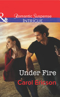Under Fire  Mills   Boon Intrigue   Brothers in Arms  Retribution  Book 1  PDF