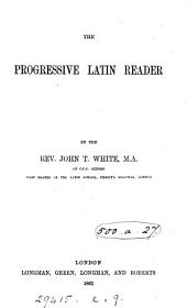 The progressive Latin reader