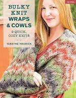 Bulky Knit Wraps & Cowls