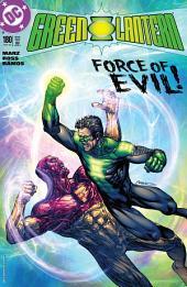 Green Lantern (1990-) #180