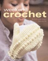 Weekend Crochet PDF